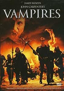 John Carpenter's Vampires (Bilingual)