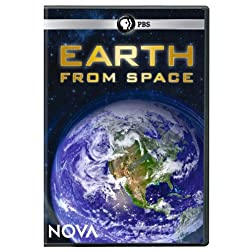Nova: Earth From Space