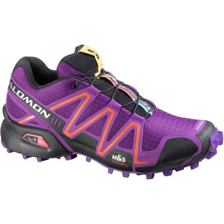 Salomon Speedcross 3 Trail Running Shoe-Backcountry Exclusive-Women's, 10.0