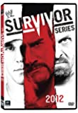 WWE 2012 SURVIVOR SERIES INDIANAPOLIS IN