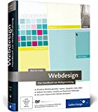 Webdesign: Das Handbuch zur Webgestaltung (Galileo Design)