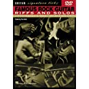 Famous Rock Guitar Riffs and Solos Signature Licks DVD