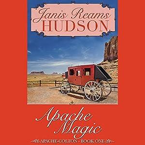 Apache Magic Audiobook