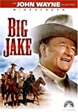 Big Jake (Widescreen) (Bilingual) [Import]