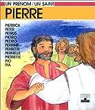 echange, troc René Berthier - Pierre