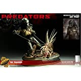 The Tracker Predator Exclusive Sideshow Collectibles Maquette