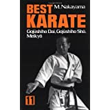 Best Karate, Vol.11: Gojushiho Dai, Gojushiho Sho, Meikyo ~ Masatoshi Nakayama