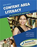 Content Area Literacy: An Intergrated Approach, 9th Edition