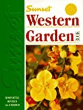 Sunset Western Garden Book (0376038519) by Sunset Editors