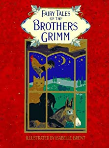 Cover of &quot;The Fairy Tales of the Brothers...