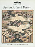Korean Art and Design (1851771042) by McKillop, Beth