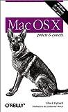 img - for Mac OS X : Pr cis et Concis book / textbook / text book