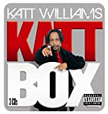 The Katt Box an album by Katt Williams