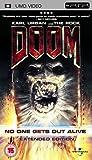 echange, troc Doom [UMD pour PSP] [Import anglais]