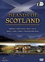 Islands Of Scotland