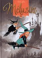 Melusine - tome 1 - Sortilèges