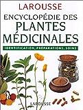 Encyclopédie des plantes medicinales