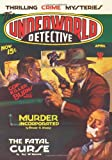 The Underworld Detective - 04/35: Adventure House Presents: (1597982717) by Fleming-Roberts, G.T.