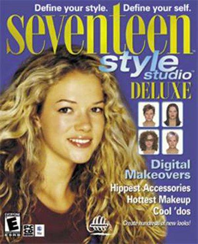 Seventeen Style Studio Deluxe