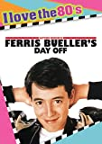Cover art for  Ferris Bueller's Day Off