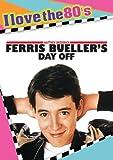 Cover art for  Ferris Bueller's Day Off