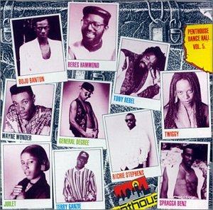 Diana King - Penthouse Dancehall V.5 - Zortam Music
