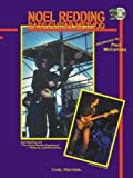 img - for Noel Redding Bass Guitar Method (Book & CD) book / textbook / text book