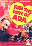 For The Love Of Ada [DVD]