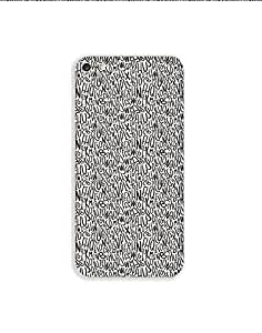 Apple Iphone 6 Plus Abstract-alphabet-seamless-pattern-01 Mobile Case (Limited Time Offers,Please Check the Details Below)