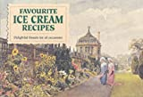 Favourite Ice-cream Recipes (1898435979) by Carol Wilson
