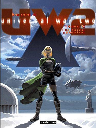 Universal War Two T2  la Terre Promise