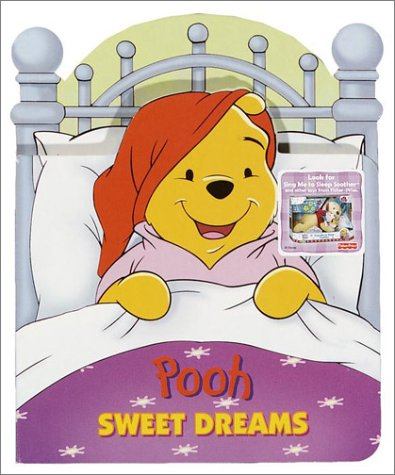 Sweet Dreams (Good-Night Books)