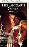 The Beggar's Opera-John Gay [VHS]