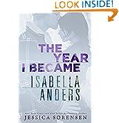 Jessica Sorensen (Author) (56)Download:   $2.99