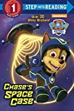 img - for Chase's Space Case (Paw Patrol) (Step into Reading) book / textbook / text book