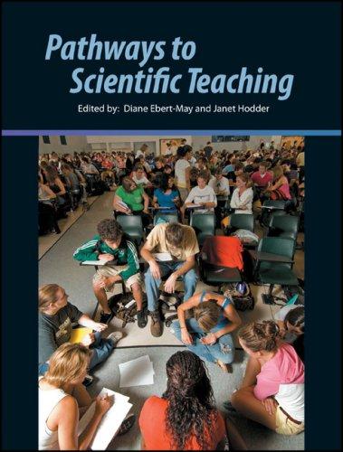 Pathways to Scientific Teaching