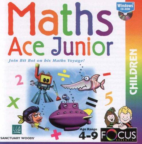 Maths Ace Junior