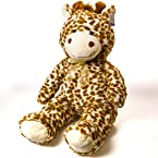 Jumbo Plush Giraffe
