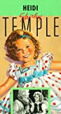 Shirley Temple: Heidi [Import]
