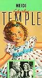 Shirley Temple: Heidi [VHS]