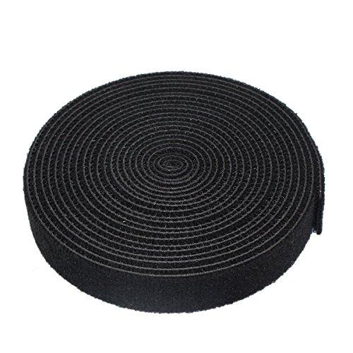 velcro-ruban-adhesif-double-face-3-4-serre-cables-velcro-crochet-et-boucle-de-sangle-noir-5-m