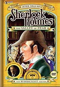 amazoncom sherlock holmes the valley of fear peter o