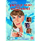 Peggy Sue Got Married [DVD]by Kathleen Turner