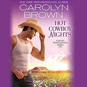 Hot Cowboy Nights Hörbuch