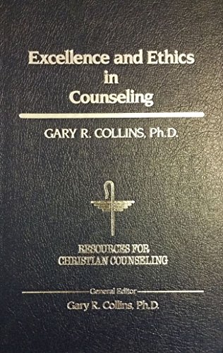 christian counseling by gary r collins Psychology & christianity four views by gary r collins available in trade paperback on powellscom while gary collins (former executive director of american association of christian counselors) introduces the religion christianity christian counseling religion christianity.