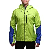 Patagonia Torrentshell Stretch Jacket - Lotus Green