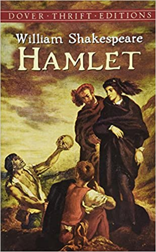 What made Hamlet the tragic hero of the play?