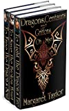 Dragons, Griffons and Centaurs, Oh My! Books 1-3