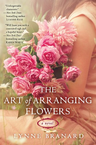 The Art of Arranging Flowers by Lynne Branard ebook deal