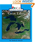 Rookie Read-About Geography: Great La...
